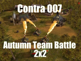 Autumn Team Battle 2x2