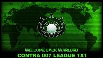 Contra 007 League 1x1 [2017]