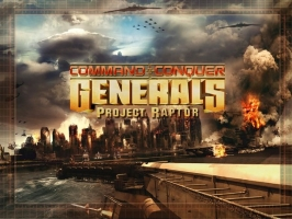 cc generals Project raptor 9.1.13 - 9.1.14