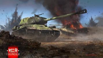 Танковый турнир полка PRO.motion