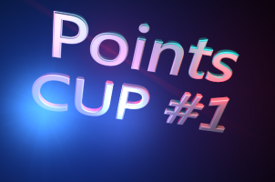 Points CUP #1