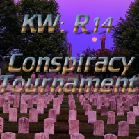 KW: R14 Conspiracy Tournament