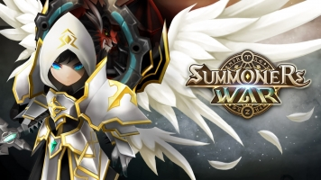 Summoners War Russian Cup 2019
