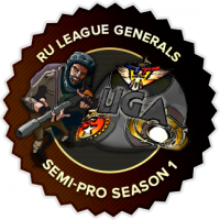 RU LEAGUE GENERALS 1
