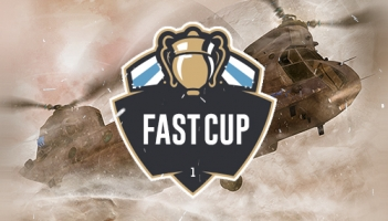 Fast Cup #1