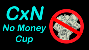 No money cup 1x1 #1