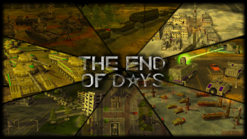 The End Of Days cup #1