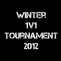 Winter 1v1 Tournament 2012