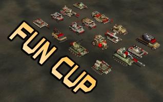 Fun Cup №1