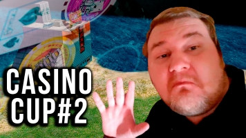 Casino cup #2