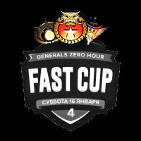 Fast Cup №4 (Приз 12500 руб)