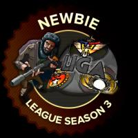 Любительская RU League #3