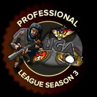 Профессиональная RU League #3