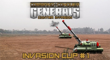 Invasion Cup #1