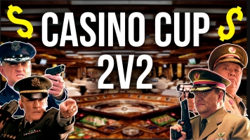 CASINO CUP 2V2