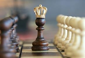 Маршал шахматной доски (ChessGen ZH) №2