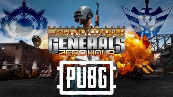 Generals ZH FFA