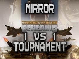 1х1 Mirrors Cup #1