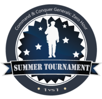 1x1 Summer Tournament