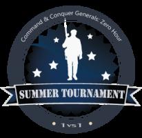 1x1 Summer Tournament