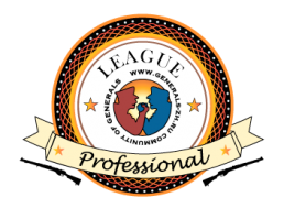 Generals-ZH.RU Pro League Season IX