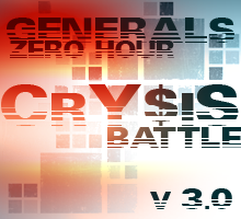 Crysis battle v 3.0