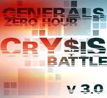 Crysis battle v 3.0