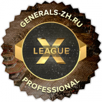Generals-ZH.RU Pro League Season X