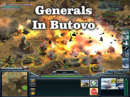 Generals in Butovo