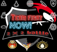 Team fight now!