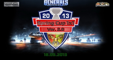 Spring Cup 2