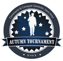 1x1 Autumn Tournament