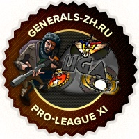 Generals-ZH.RU Pro League Season XI