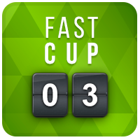 Fast Cup #3