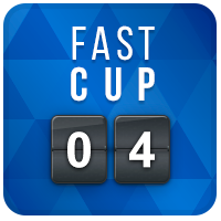 Fast Cup #4