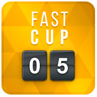 Fast Cup #5