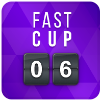 Fast Cup #6