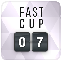 Fast Cup #7