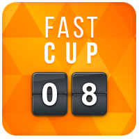 Fast Cup #8