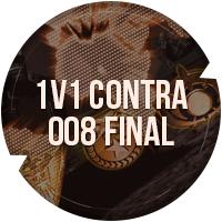 1vs1 CONTRA 008 FINAL