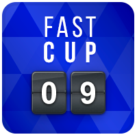 Fast Cup #9