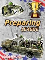 Preparing League