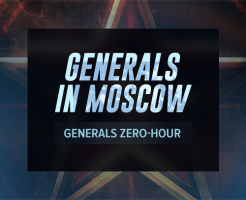 Generals in Moscow