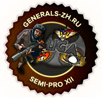 Generals-ZH.RU Semi-Pro League Season XII
