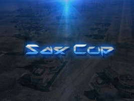 Sax Cup