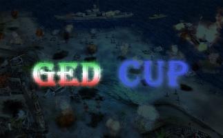 1x1 cXn . GeD Cup