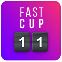 Fast Cup #11