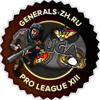 Generals-ZH.ru Pro League Season XIII