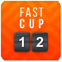 Fast Cup #12 Generals Zero Hour
