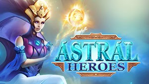 Astral Heroes League #4